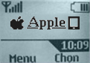 Logo Apple 1280
