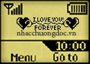 Logo Love You Forever