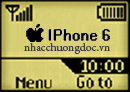 Logo Iphone 6