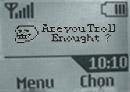Are You Troll Enought?