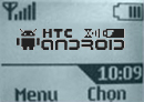 Logo HTC Android