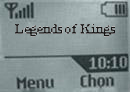 Logo Legends of Kings