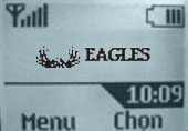 Logo Eagles