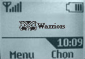 Logo Warrios